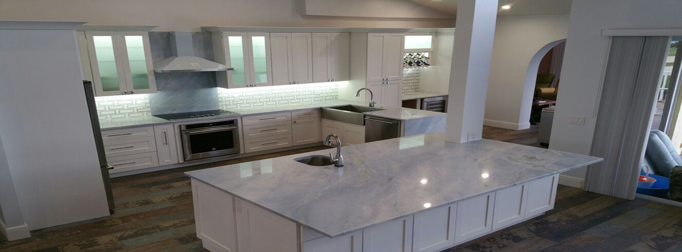 premium countertops for kitchen
