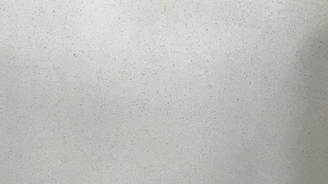 Quartz Iced White