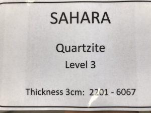 quartzite-sahara-specs