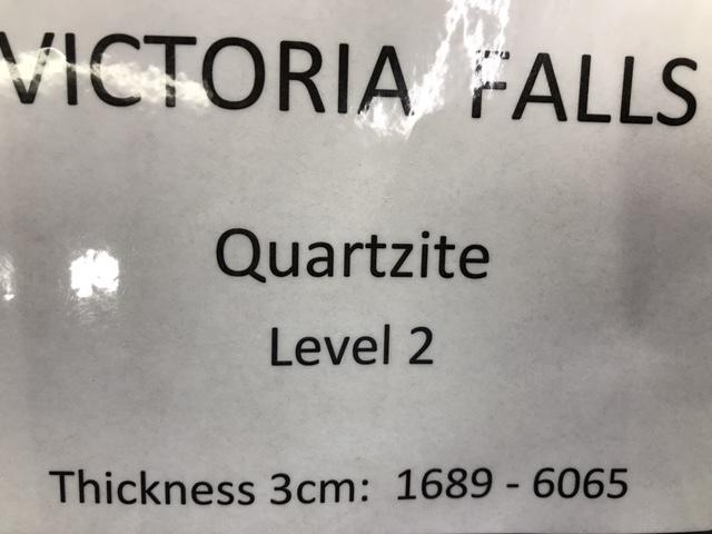 quartzite-victoria-falls-specs