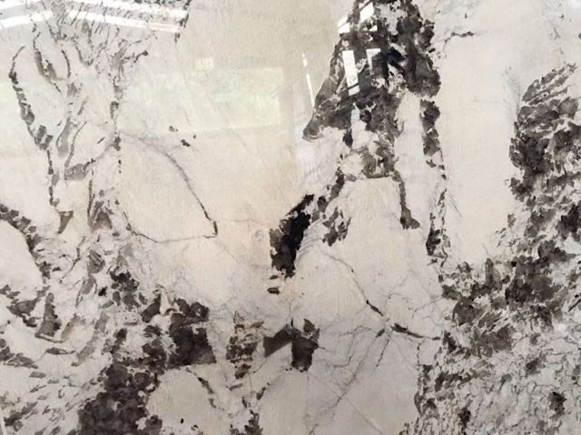 granite alpinus level 2