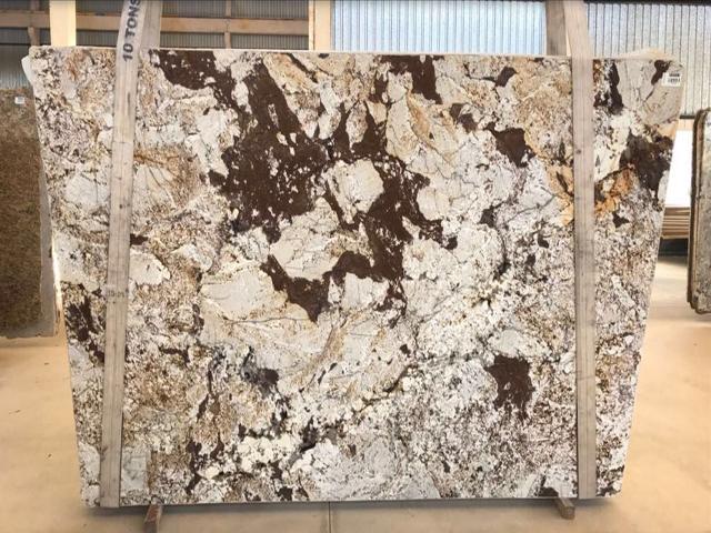 granite picasso level 2
