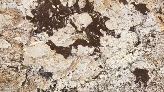 Granite Picasso