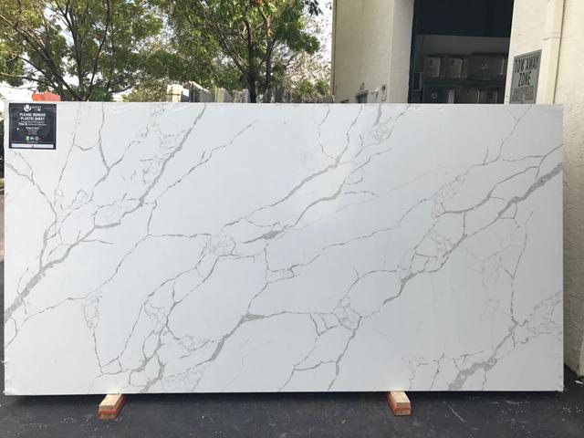 quartz callacata laza level 3