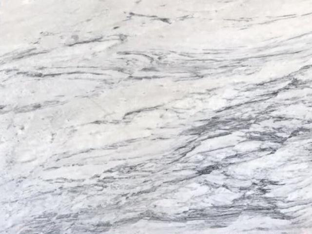 quartzite mount blanc