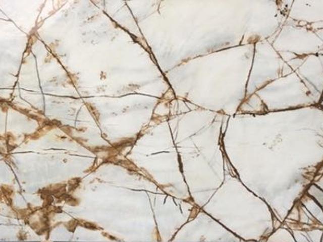 quartzite white rome