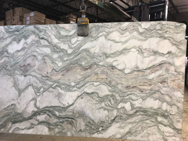 Quartzite Stallion Nuvo Stone Design By Santos In Broward Fl