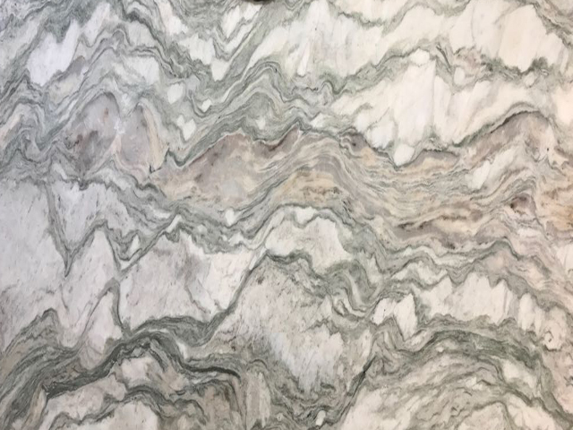quartzite white stallion nuvo level 3