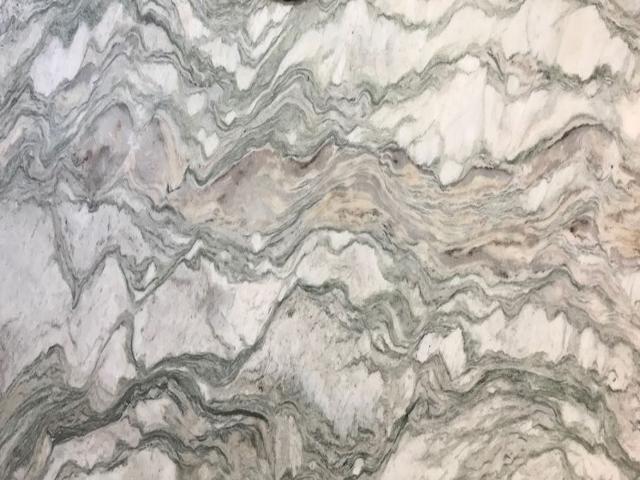 quartzite white stallion nuvo level 3