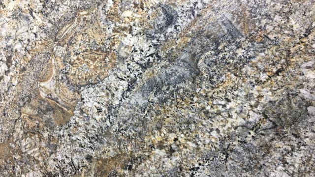 Granite Juparana Brown