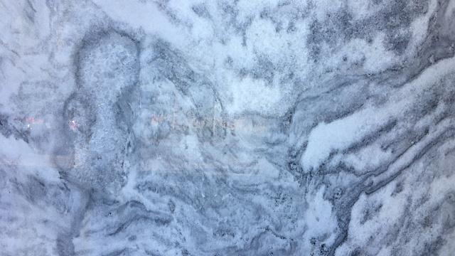 Quartzite Mont Blanc Gray