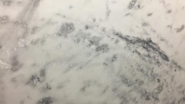Quartzite Mont Blanc Frost