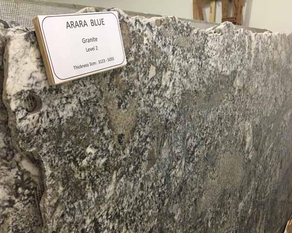 Arara-Blue-Granite