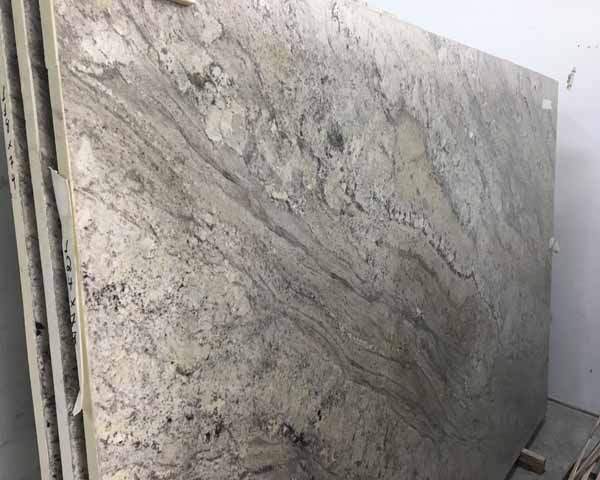 Bianco Miramare Granite Is The Best Choice For Your Home