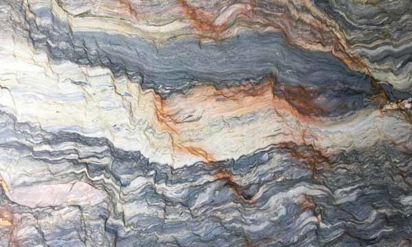 Fusion Quartzite