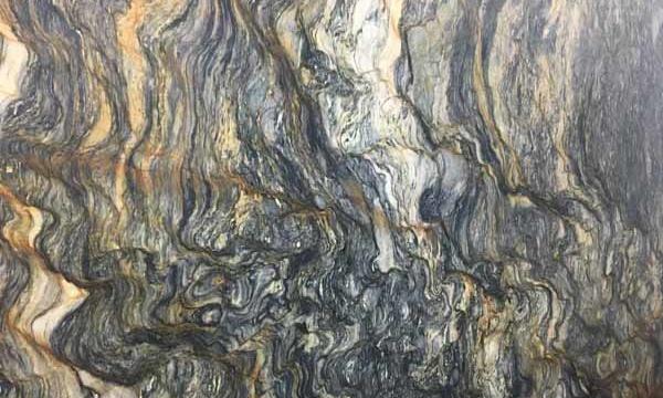 Green Fusion Quartzite