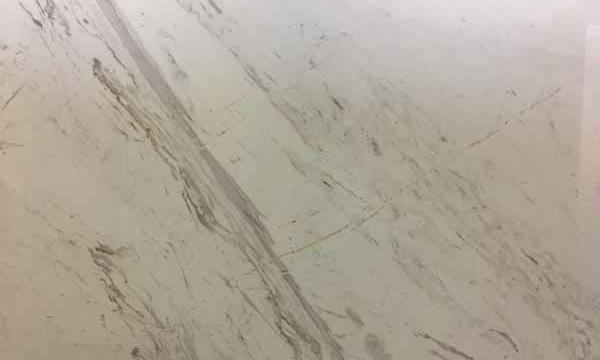 White Volakas Marble